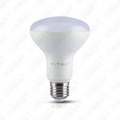 V-TAC PRO VT-280 Lampadina LED Chip Samsung E27 10W Reflector R80 3000K - SKU 135