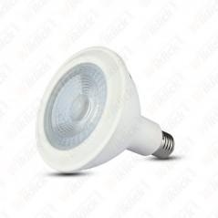 V-TAC PRO VT-238 Lampadina LED Chip Samsung E27 14W PAR38 4000K - SKU 151