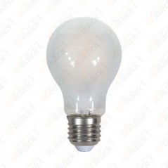 V-TAC VT-2023 Lampadina LED E27 10W A67 Filamento Satinato 4000K - SKU 7153
