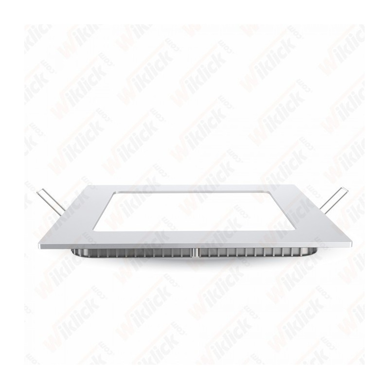18W LED Premium Panel Downlight - Square 4000K