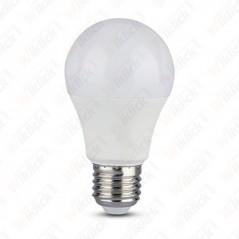 V-TAC VT-2210 Lampadina LED E27 10W A60 4000K - SKU 7480