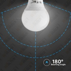V-TAC VT-1880 Lampadina LED E14 5,5W P45 6400K - SKU 42521