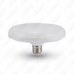 V-TAC VT-2116 LAMPADINA LED E27 15W UFO F150 LUCE BIANCO NATURALE