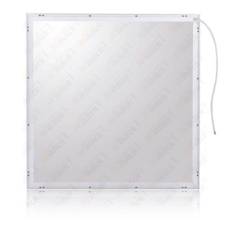 LED Panel 36W 620x620mm A++ 120Lm/W 3000K incl Driver