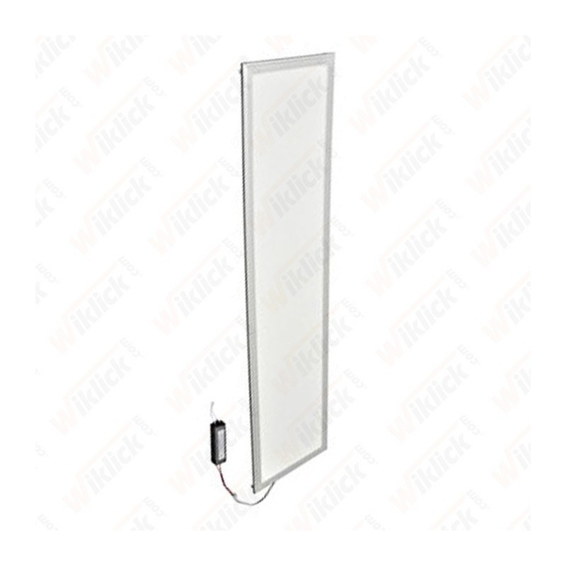 LED Panel 45W 1200 x 300 mm 3000K incl Driver