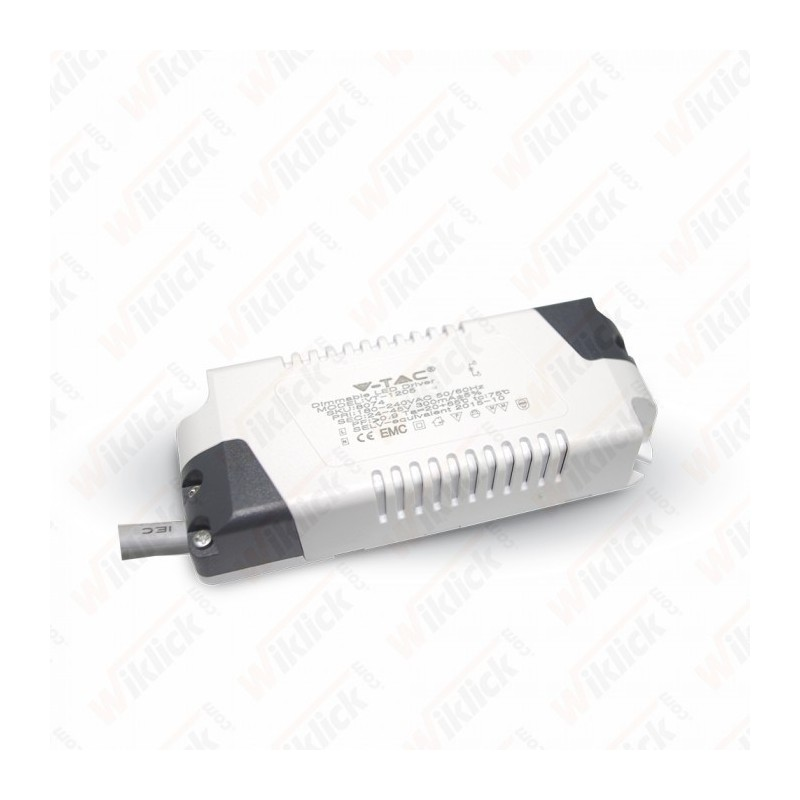 8W Dimmable Driver