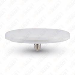V-TAC VT-2136 Lampadina LED E27 36W UFO F250 4000K - SKU 7165