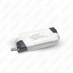 45W Driver For A++ Panel Dimmable - NEW