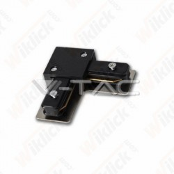 2L Track Light Accesory Black