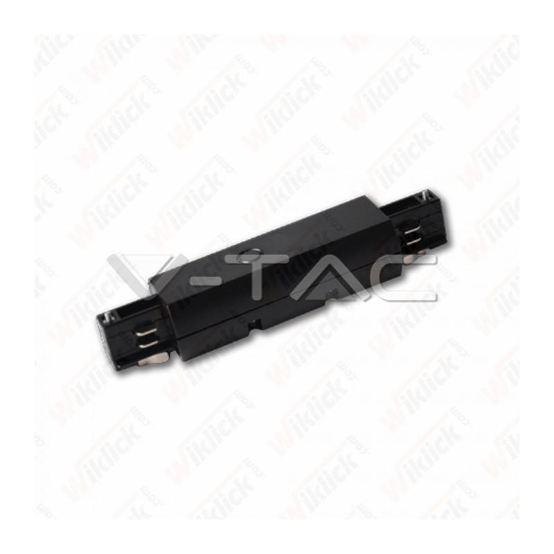 4I Track Light Accesory Black - NUOVO CODICE: SKU 3656