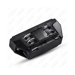 4I Track Light Accesory Mini Black