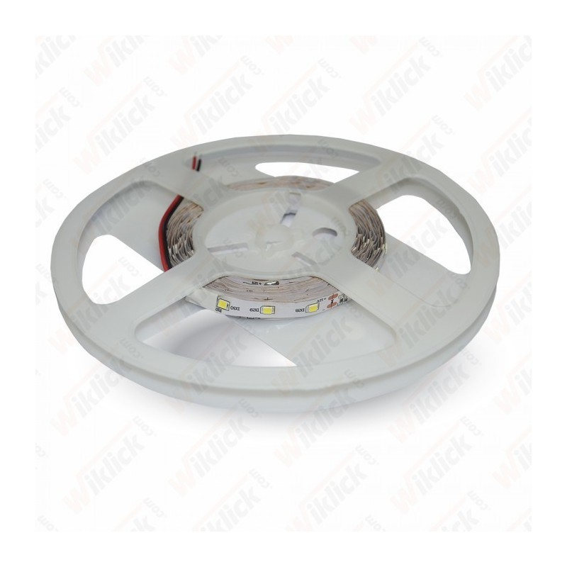 LED Strip SMD3528 - 60LEDs 4500K Non-waterproof
