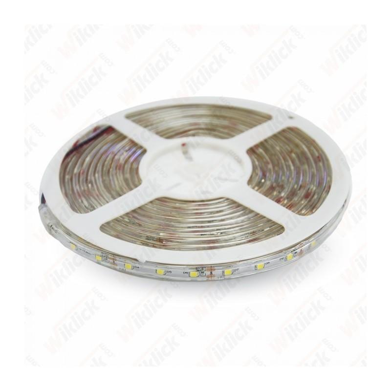 LED Strip SMD3528 - 60LEDs 3000K IP65