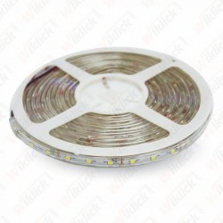 LED Strip SMD3528 - 60 LEDs Blue IP65