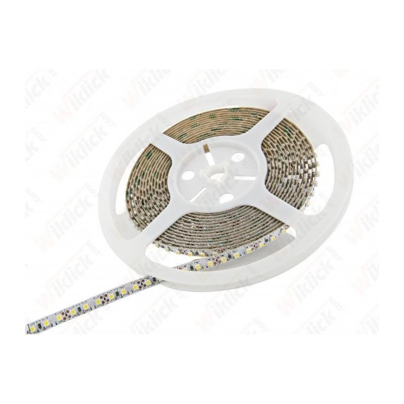 LED Strip SMD5730 - 120 LEDs High Lumen 4000K IP20 - NEW