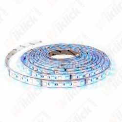LED Strip SMD5050 - 60 LEDs RGB+6000K IP20