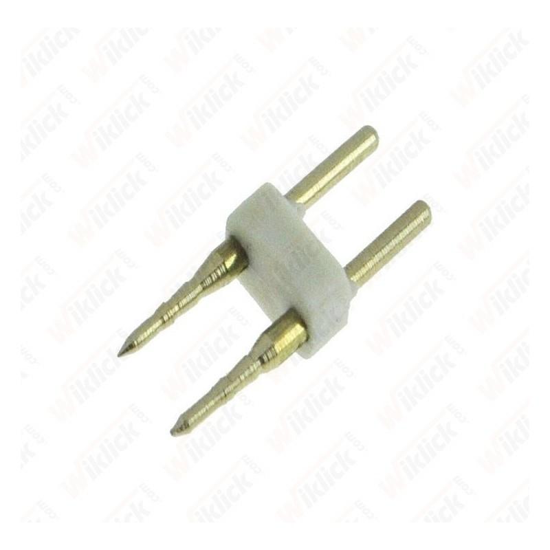 Pin For Neon Flex