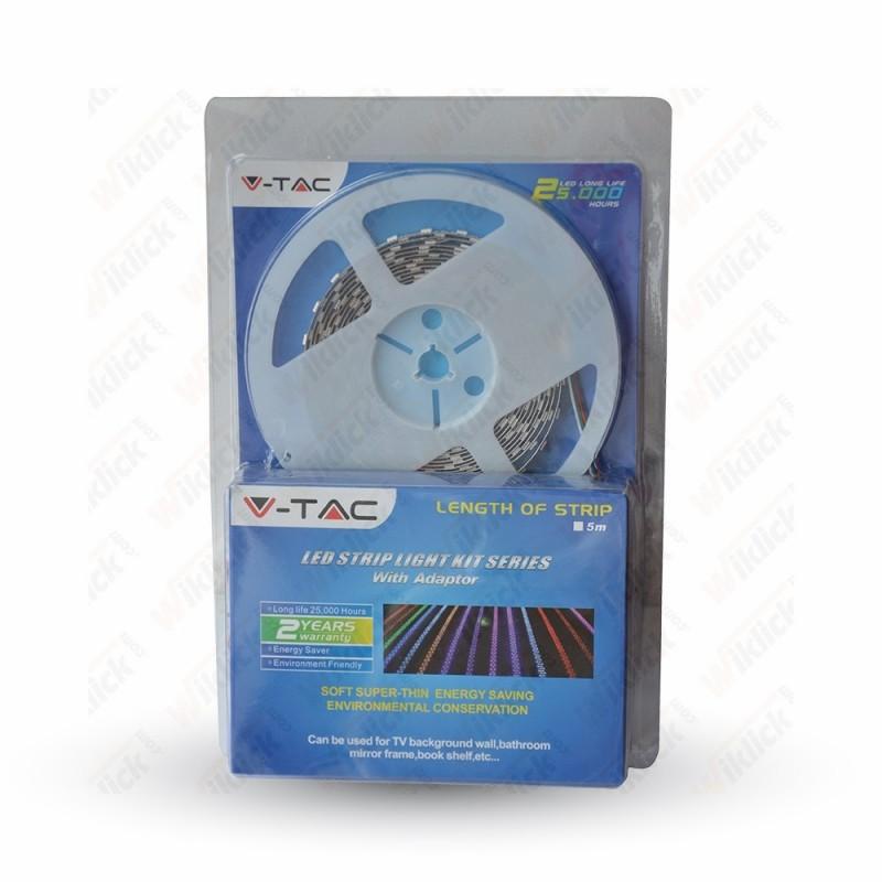 LED Strip Set SMD5050 30 LEDs RGB IP65  /2118+3033+3304/