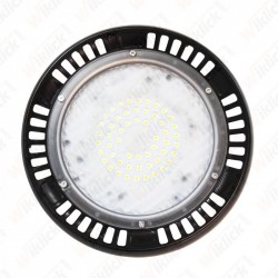 50W LED SMD High Bay UFO 4000K 90°- NEW