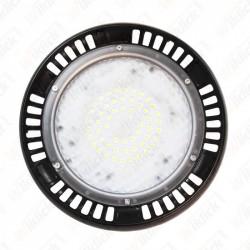 50W LED SMD High Bay UFO 4000K 90°- NEW