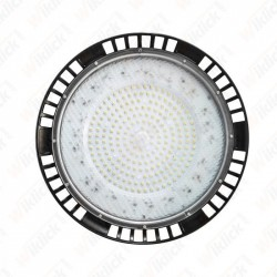 200W LED SMD High Bay UFO 6400K 120° - NEW