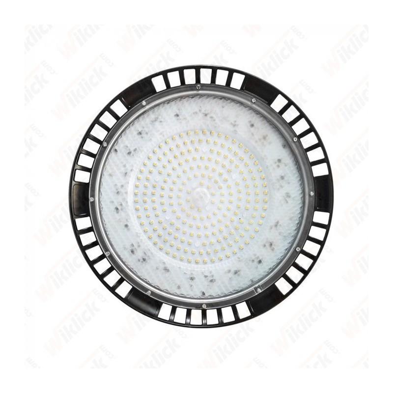 200W LED SMD High Bay UFO 6400K 120° - NEW