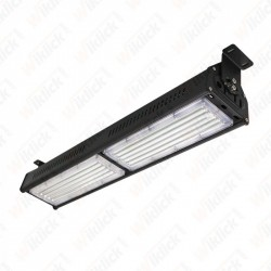 100W LED Linear High Bay Black Body 4000K