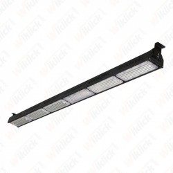 300W LED Linear High Bay Black Body 6000K
