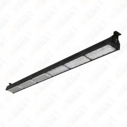 300W LED Linear High Bay Black Body 6000K