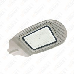 150W Street Lamp Grey Body 6400K - NEW