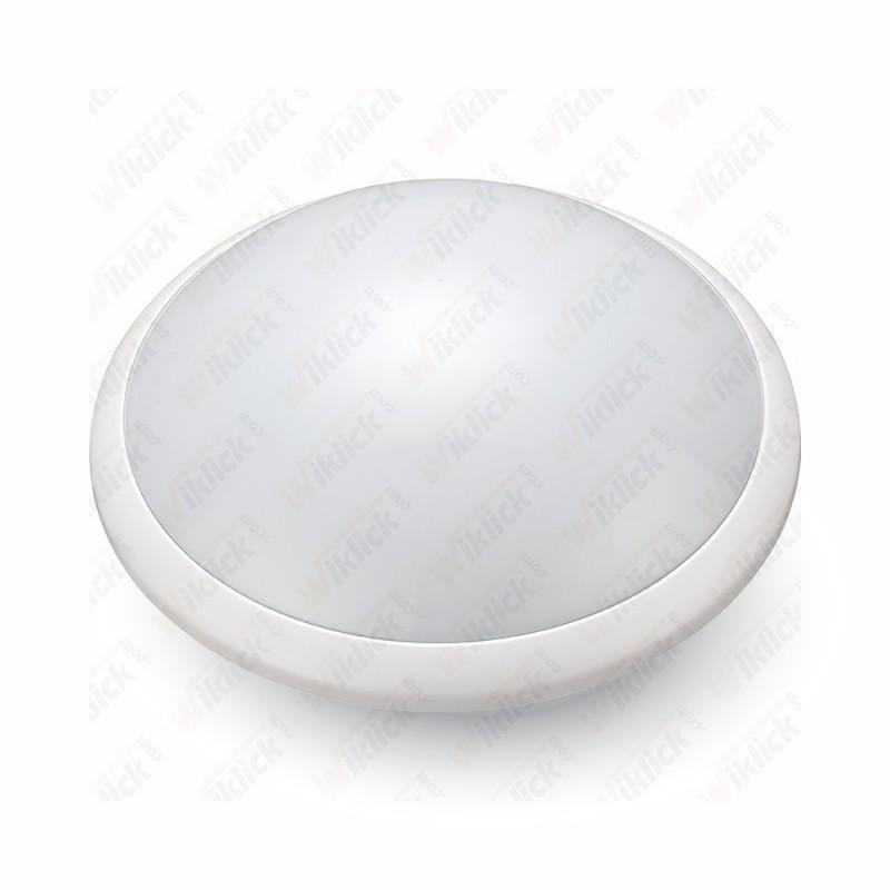 Dome Light With Sensor E27 Microwave