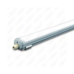 LED Waterproof Lamp G-SERIES ECONOMICAL 600mm 18W 4500K - NEW