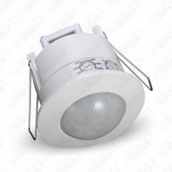 PIR Ceiling Sensor White - NEW