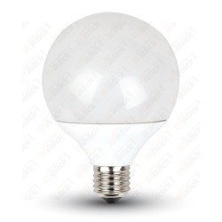 LED Bulb - 10W G95 E27 Thermoplastic 4000K