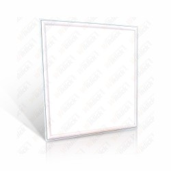 LED Panel 45W 600x600mm A++ 120Lm/W 4500K incl Driver (Minimo 6 PEZZI)