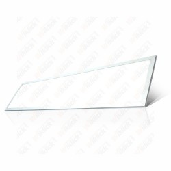 LED Panel 45W 1200 x 300 mm 4000K Incl Driver (Minimo 6 PEZZI)