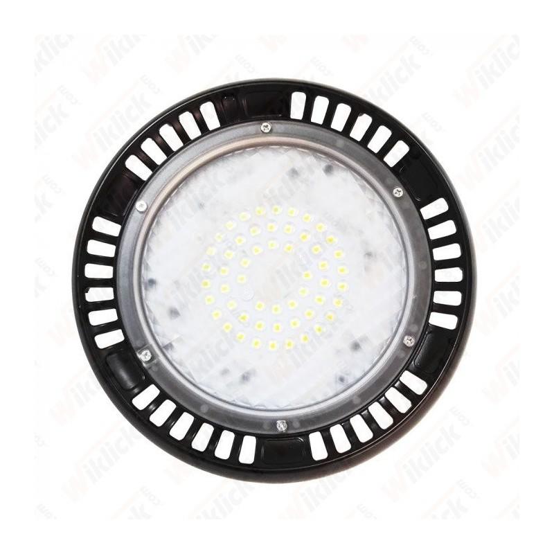 50W LED SMD High Bay UFO 6400K 120° (220x114)