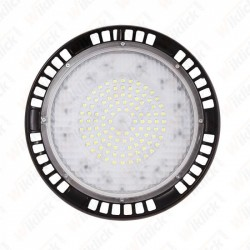 100W LED SMD High Bay UFO 6000K 90°