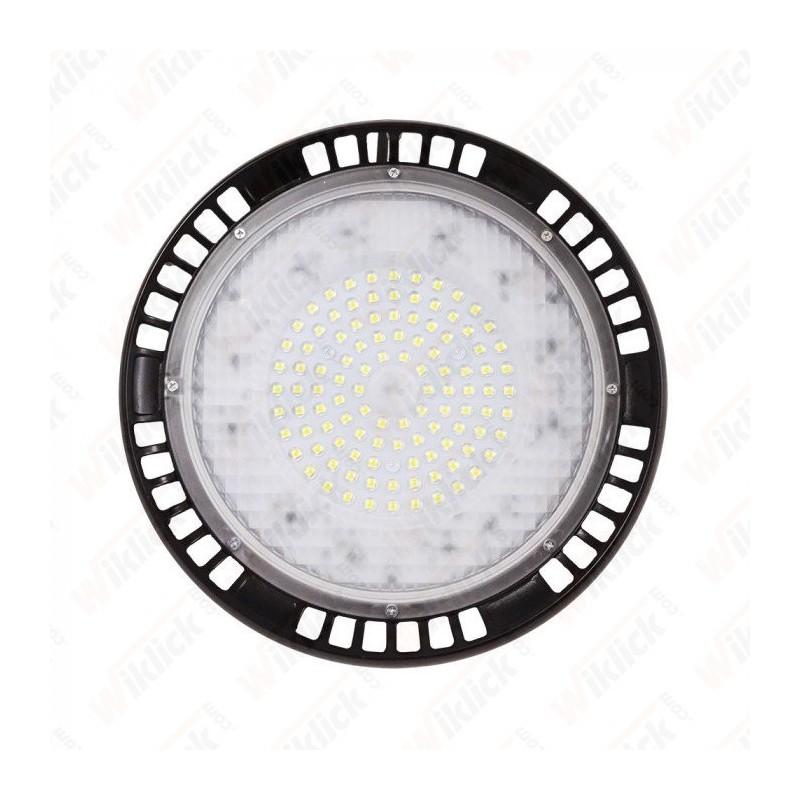 100W LED SMD High Bay UFO 6000K 90°