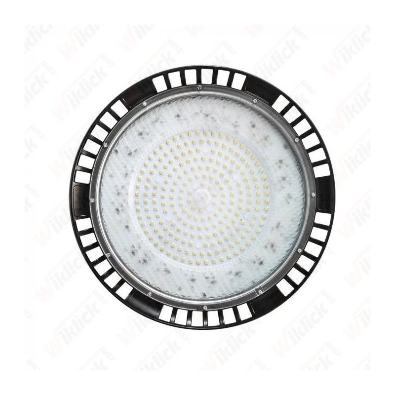 200W LED SMD High Bay UFO 4000K 120°