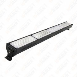 200W LED Linear High Bay Black Body 4000K