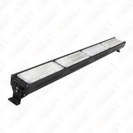 200W LED Linear High Bay Black Body 4000K