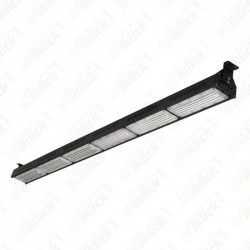 300W LED Linear High Bay Black Body 4000K