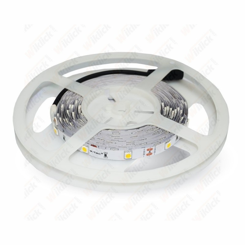 LED Strip SMD5050 - 30 LEDs RGB Non-waterproof