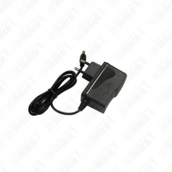 LED Power Supply - 18W 12V 1.5A Plastic