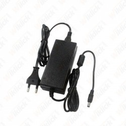 LED Power Supply - 42W 12V 3.5A Plastic IP44