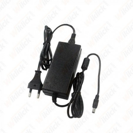 LED Power Supply - 78W 12V 6.5A Plastic