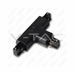4T Track Light Accesory Black