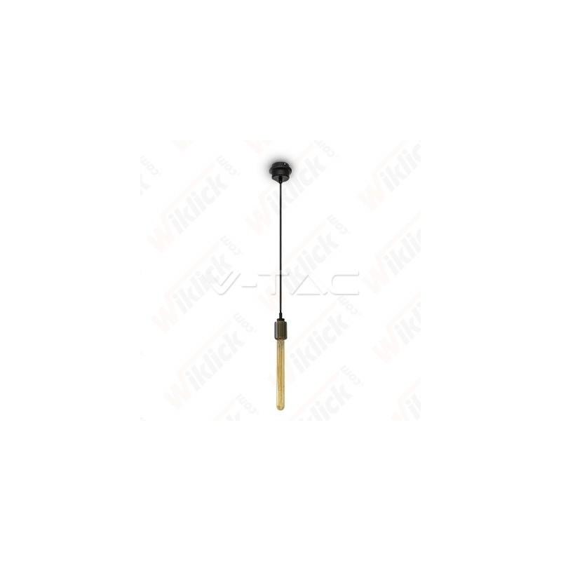 Bronz 2 Rings Aluminium Lamp Holder