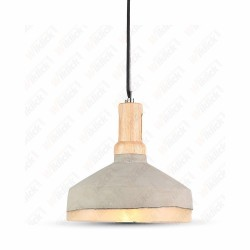 Pendant Light Concrete+Acrylic ?290??